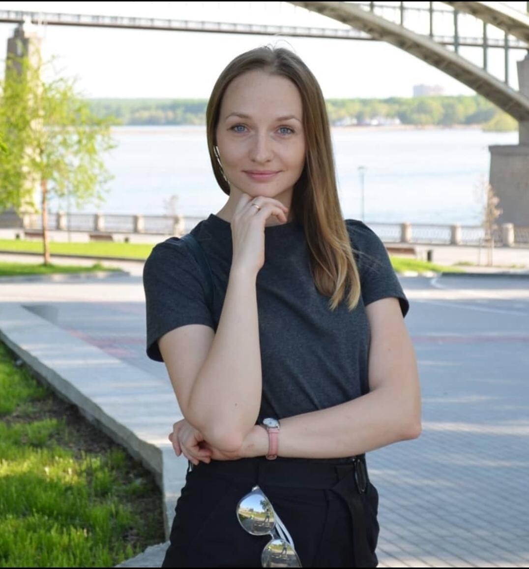 Дегтерёва Мария Анатольевна
