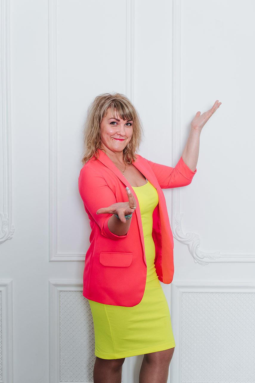 Мартынова Юлия Васильевна